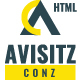 AvisitzConz – Construction HTML5 Template