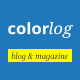 Colorlog – Blogging WordPress Theme