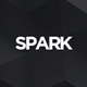Spark – Portfolio WordPress Theme
